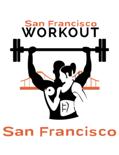 San Francisco Workout